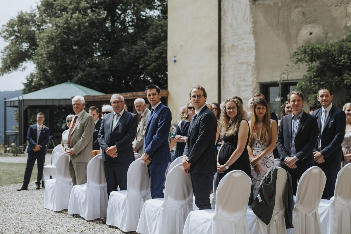 Fanny und Max | Hochzeit feiern auf Schloß Arenfels - Fotografin Guelten Hamidanoglu Fotografie Koeln FM 19 171