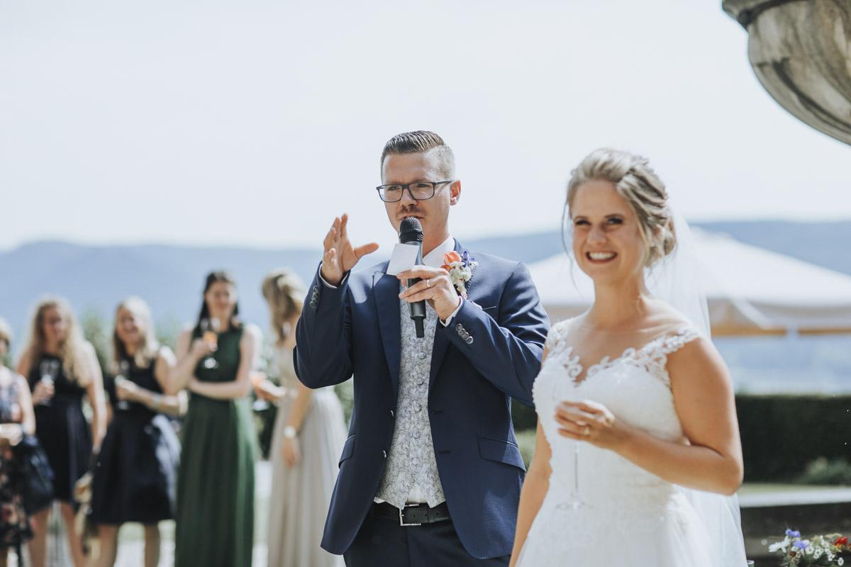 Fanny und Max | Hochzeit feiern auf Schloß Arenfels - Fotografin Guelten Hamidanoglu Fotografie Koeln FM 19 332