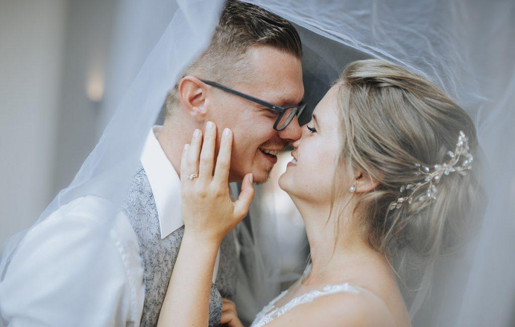 Fanny und Max | Hochzeit feiern auf Schloß Arenfels