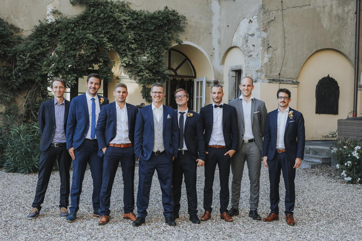Fanny und Max | Hochzeit feiern auf Schloß Arenfels - Fotografin Guelten Hamidanoglu Fotografie Koeln FM 19 624