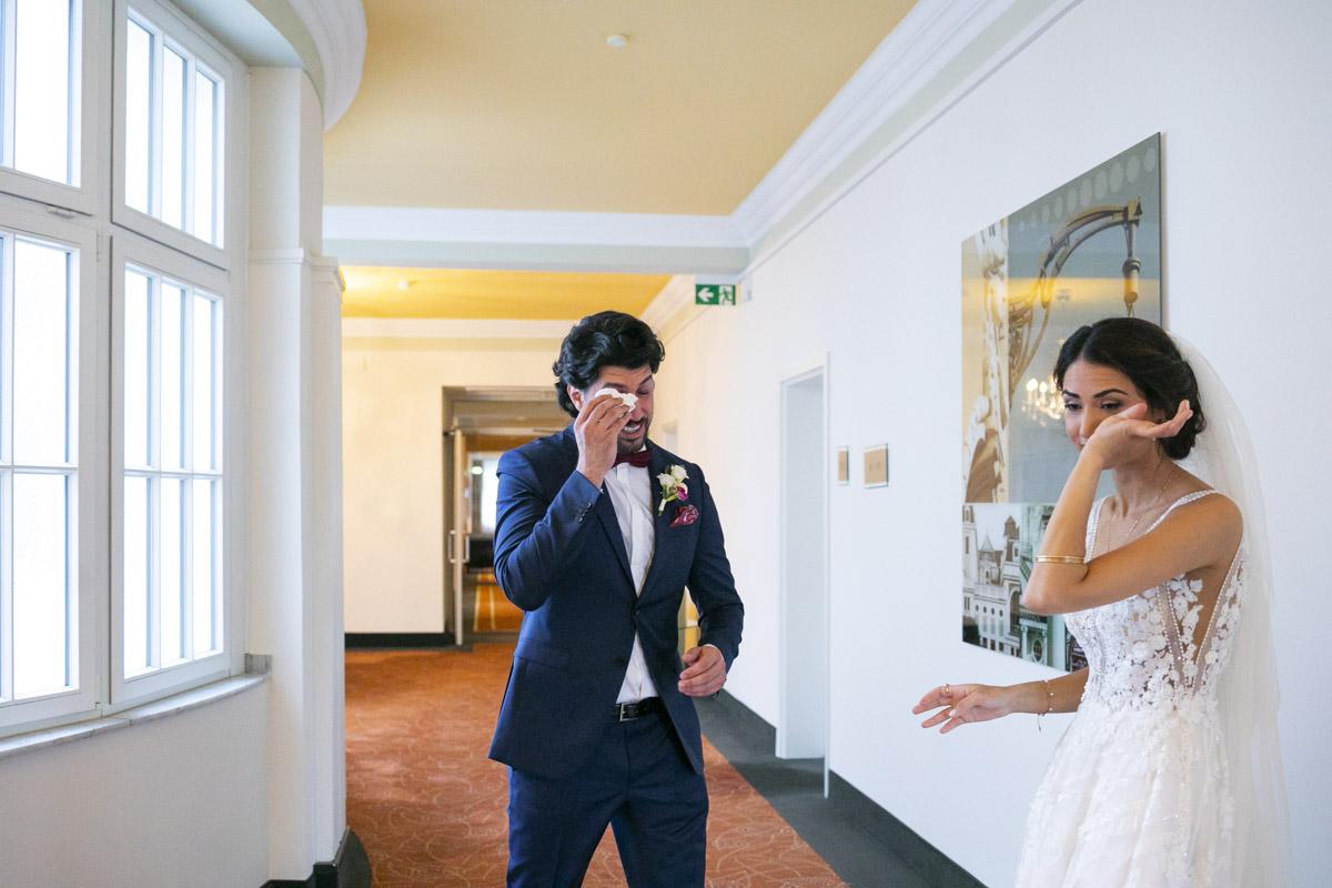 Sahar und Iljas | Märchenhochzeit im Steigenberger Hotel - Fotografin Guelten Hamidanoglu Fotografie Koeln SI 19 75