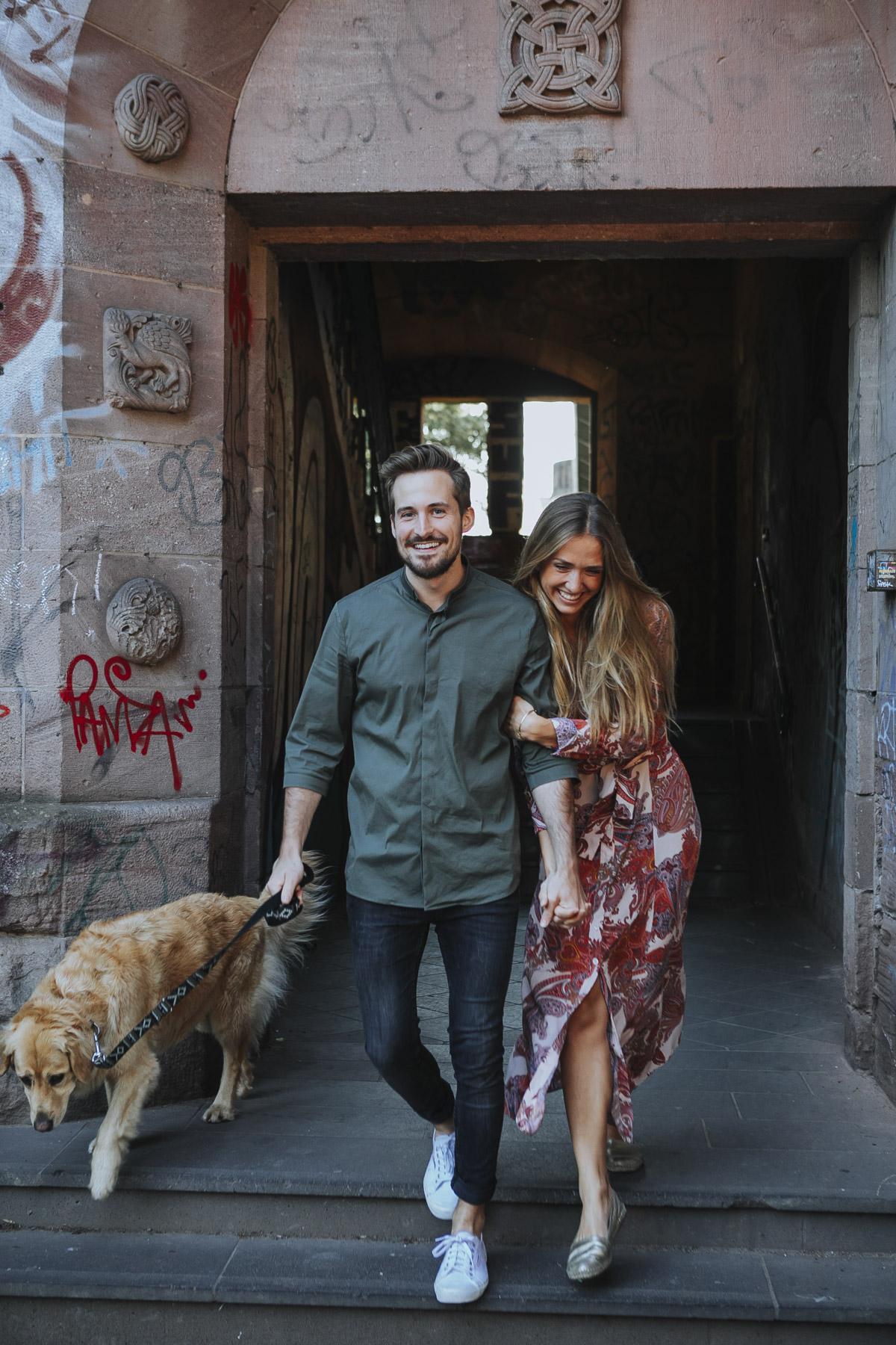 Marie + Sebastian - Fotografin Guelten Hamidanoglu Fotografie Koeln MS  1