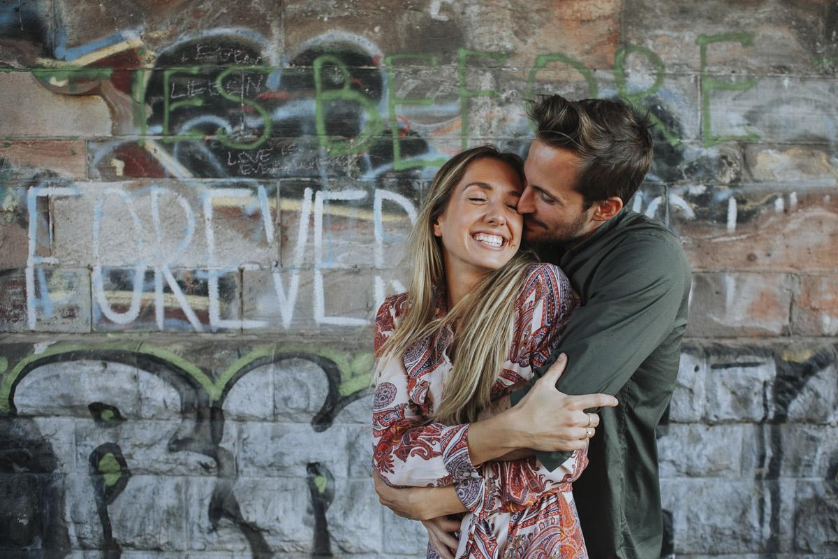 Marie + Sebastian - Fotografin Guelten Hamidanoglu Fotografie Koeln MS  14