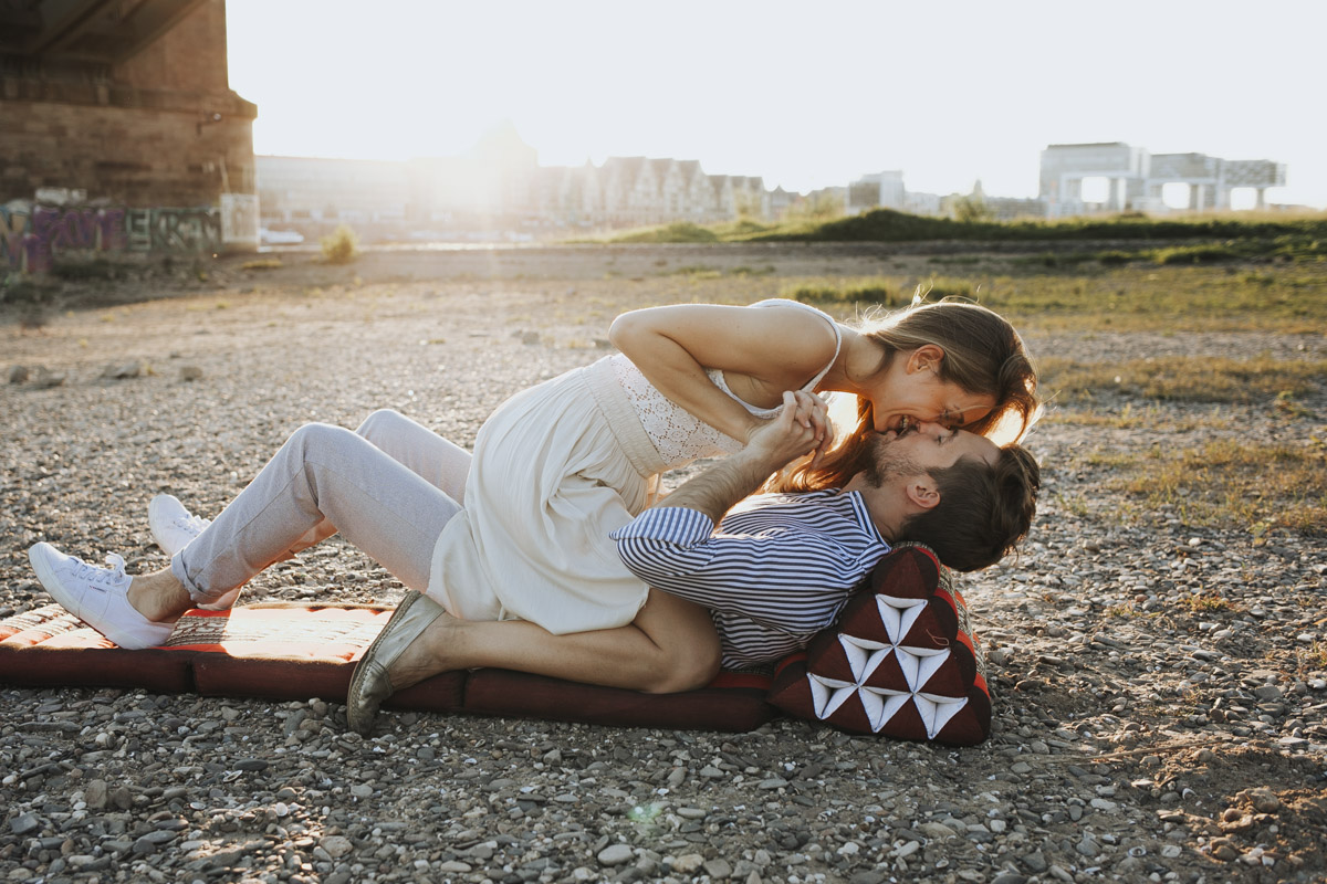 Marie + Sebastian - Fotografin Guelten Hamidanoglu Fotografie Koeln MS  75